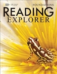 Reading Explorer Foundations Second Edition DVD / Audio CD