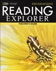 Reading Explorer Foundations Second Edition Teacher's Book