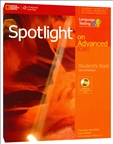 Spotlight on Advanced Second Edition Student's Book & DVD-Rom