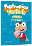 Poptropica English Starter Storycards