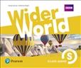 Wider World Starter Class Audio CD