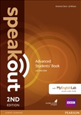 Speakout Advanced Second Edition Student's Book with...
