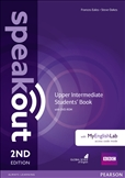 Speakout Upper Intermediate Second Edition Student's...