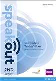 Speakout Intermediate Second Edition Teacher's Book...