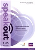 Speakout Upper Intermediate Second Edition Teacher's...