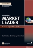Market Leader Extra Third Edition Intermediate Active Teach