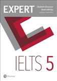 Expert IELTS 5 Student's Resource Book with Key