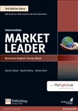 Market Leader Extra Third Edition Intermediate...