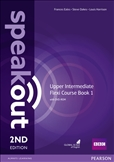 Speakout Upper Intermediate Second Edition Flexi...