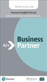 Business Partner A2 Presentation Tool online Access Code
