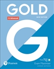 Gold C1 Advanced New Edition Exam Maximiser