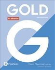 Gold C1 Advanced New Edition Exam Maximiser with Key