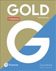 Gold C1 Advanced New Edition Student's Book