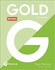 Gold B2 First New Edition Exam Maximiser