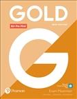 Gold B1+ Pre-First New Edition Exam Maximiser