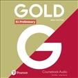 Gold B1 Preliminary New Edition Class CD