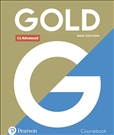 Gold C1 Advanced New Edition Student's eText and...