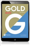Gold C1 Advanced New Edition Student's eText Access Code Only