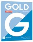 Gold C1 Advanced New Edition Teacher's MyLab Code
