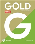 Gold B2 First New Edition Student's eText and...