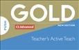 Gold C1 Advanced New Edition Active Teach USB