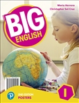 American Big English Second Edition 1 Posters