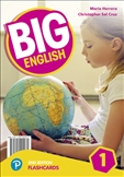 American Big English Second Edition 1 Flashcards