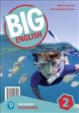 American Big English Second Edition 2 Flashcards