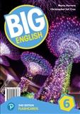 American Big English Second Edition 6 Flashcards