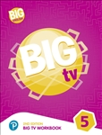 American Big English Second Edition 5 Big TV Workbook