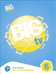 American Big English Second Edition 6 Big TV Workbook