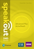 Speakout Advanced Plus Active Teach