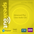 Speakout Advanced Plus Class Audio CD