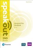 Speakout Advanced Plus Workbook with Key