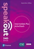 Speakout Intermediate Plus Active Teach