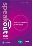 Speakout Intermediate Plus Active Teach