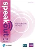 Speakout Intermediate Plus Workbook with Key