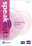 Speakout Intermediate Plus Workbook without Key