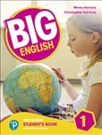 American Big English Second Edition 1 Student's Book...