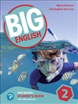 American Big English Second Edition 2 Student's Book...