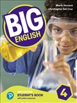 American Big English Second Edition 4 Student's Book...