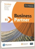 Business Partner B1 Student's Book with MyLab