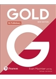 Gold B1 Preliminary New Edition Online Practice and...