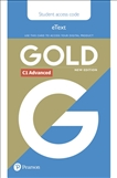 Gold C1 Advanced New Edition Online Practice and...