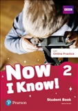 Now I Know 2 Student's Book with Online Practice
