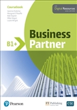 Business Partner B1+ Student's eBook with Digital Resources
