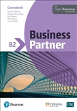 Business Partner B2 Student's eBook with Digital Resources