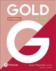 Gold B1 Preliminary New Edition Maximiser eBook with Key