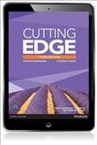 Cutting Edge Upper Intermediate Third Edition Student's...