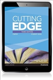 Cutting Edge Starter New Edition Student's eBook with...